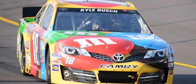 NASCAR beting: Toyota Owners 400 preview