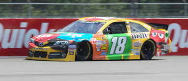 NASCAR betting: Quaker State 400 preview