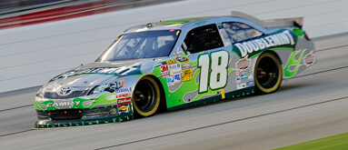 NASCAR betting: Ready for a wild ride at Richmond