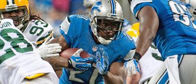 NFL Prop Shop: Week 16's best player prop bets