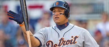 American League Central preview: Tigers have stranglehold on division