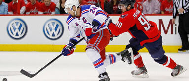 Penguins at Rangers: What bettors need to know