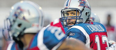 Alouettes at Blue Bombers: What bettors need to know