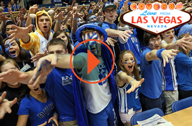 Know the subtle differences between betting NBA and college hoops