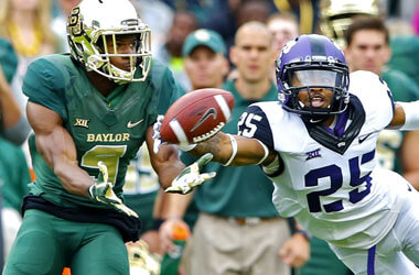 How To Bet - Golden Nugget's 2015 College Football 'Games of the Year' spreads