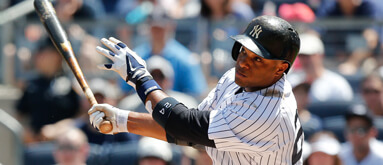 Rangers at Yankees: What bettors need to know