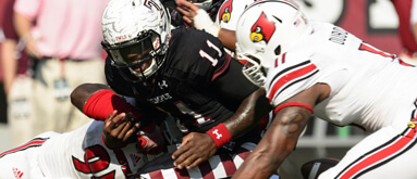 UCF at Louisville: What bettors need to know