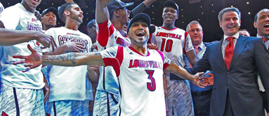 Midwest Regional: Day 1 NCAAB betting preview