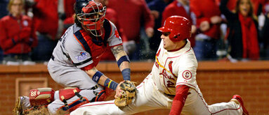 Red Sox at Cardinals: What bettors need to know
