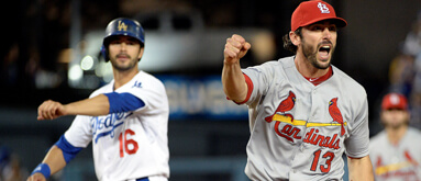 Cardinals at Dodgers: What bettors need to know