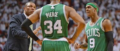 NBA Atlantic Division preview: Celtics lead a tight race
