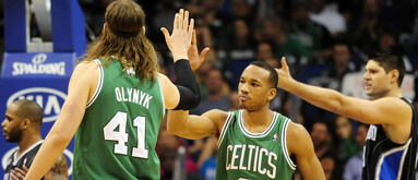 Bank shots: NBA's weekly betting news and notes