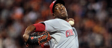 MLB props: Four power pitchers to watch in 2013