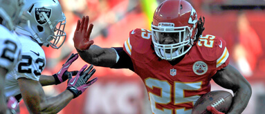 Tale of the tape: Kansas City at San Diego