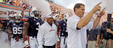 Handicapping NCAAF coaches on the hot seat