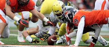 College football line watch: Total too low for Civil War?