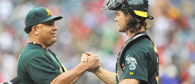 Friday's American League betting notes and tips