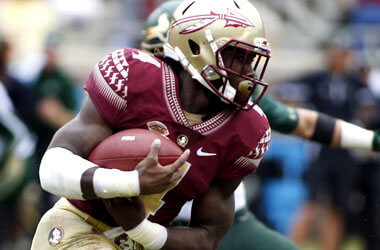 Game of the Day: Florida State at Boston College