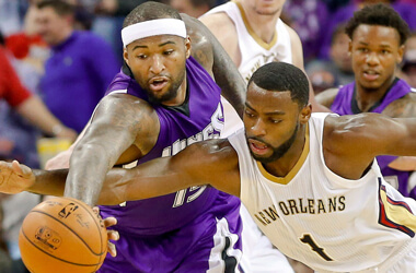 Strength of schedule skews how NBA bettors view these four teams