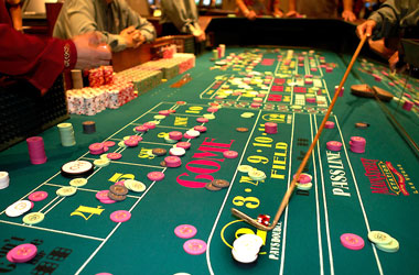 How much does it cost to play craps in vegas vip poker qq
