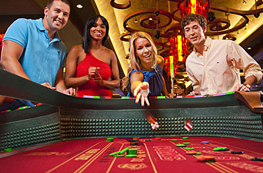 how to play craps in vegas
