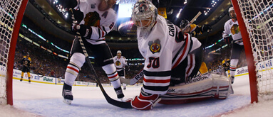 Bruins at Blackhawks: What bettors need to know