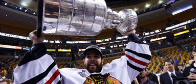 NHL futures odds: Penguins, Blackhawks favored next season