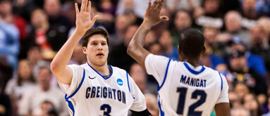 Midwest Regional: Creighton vs. Duke betting preview