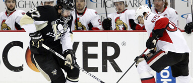 Sunday's NHL playoff action: What bettors need to know