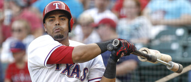MLB suspends 13, Rangers' Cruz has only betting value