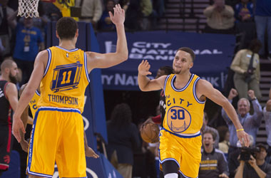 Golden State are true Warriors in back-to-back situations