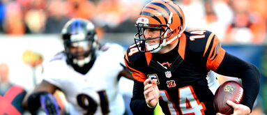 Chargers at Bengals: What bettors need to know