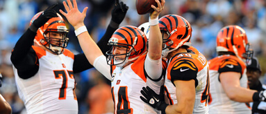 Cowboys at Bengals: What bettors need to know