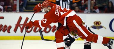 NHL betting: Atlantic division odds