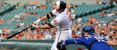 MLB Top 3: Baseball's best runline bets after the All-Star break
