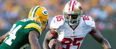 NFL's biggest betting mismatches: Conference Championships