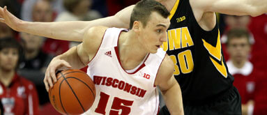 Wisconsin at Indiana: What bettors need to know
