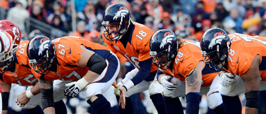 Three things NFL bettors should watch during training camps