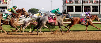 Kentucky Derby betting: Capping the live long shots