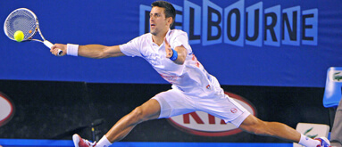 Australian Open: Finding underdog value in the men's draw
