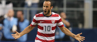 Gold Cup betting: US look to continue dominance of Panama