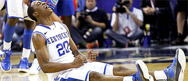 Odds to win the 2012 NCAA tournament