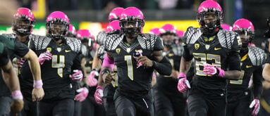 UCLA at Oregon: What bettors need to know