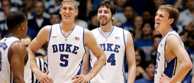 Study group: Tuesday's NCAAB betting notes