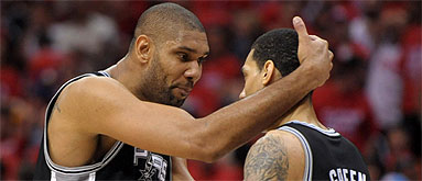 Vegas wants to see Spurs bounced from NBA playoffs