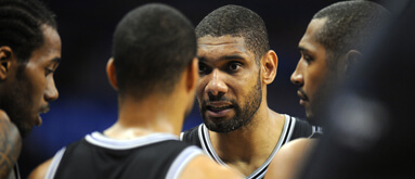 Spurs at Nuggets: What bettors need to know