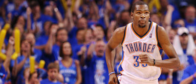 Spurs at Thunder Game 4: What bettors need to know