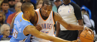 NBA Northwest Division betting preview: Everything is not OK in OKC