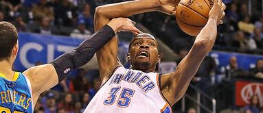 NBA TNT doubleheader: Thunder at T-Wolves, Heat at Mavs