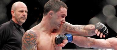 UFC 150 betting preview: Edgar always provides pop as a pup